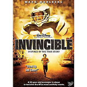 Invincible DVD Widescreen