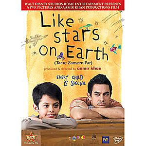 Like Stars on Earth 3-Disc DVD