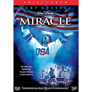 Miracle DVD Fullscreen