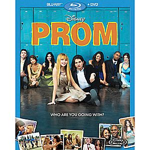 Prom 2-Disc Blu-ray and DVD