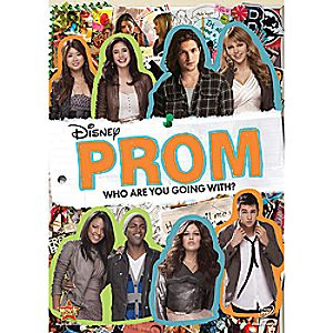 Prom DVD