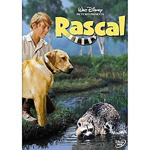 Rascal DVD