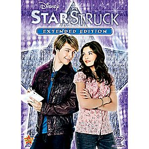 Starstruck: Got to Believe Extended Edition DVD