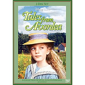 Tales from Avonlea: Beginnings DVD