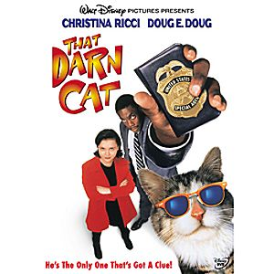 That Darn Cat (1997) DVD