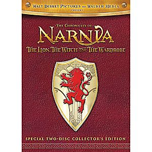The Chronicles of Narnia: The Lion, the Witch and the Wardrobe 2-Disc DVD Collectors Edition