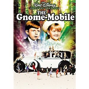 The Gnome-Mobile DVD