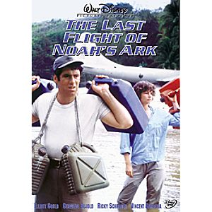 The Last Flight of Noahs Ark DVD