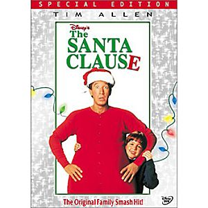 The Santa Clause: Special Edition DVD Widescreen