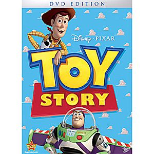 Toy Story Special Edition DVD