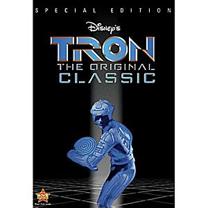 Tron: The Original Classic Special Edition DVD