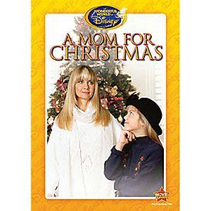 A Mom for Christmas DVD