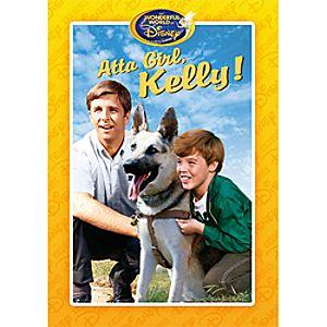 Atta Girl Kelly! DVD