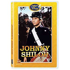 Johnny Shiloh DVD