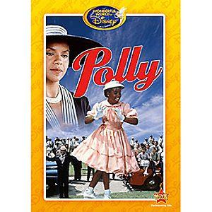 Polly DVD