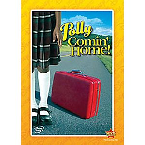 Polly: Comin Home! DVD