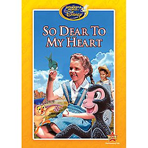 So Dear to My Heart DVD