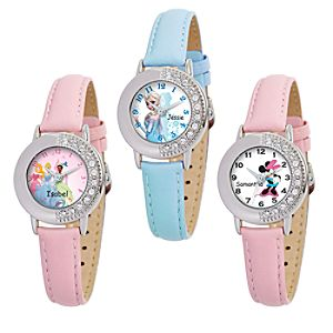 Customized Pixie Dust Watch for Kids