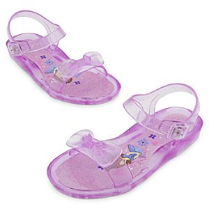 Sofia the First Sandals for Girls