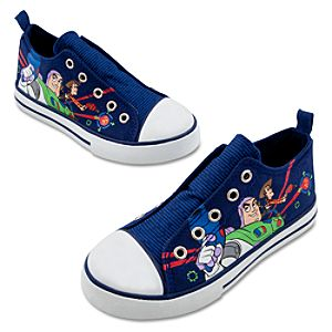 Toy Story Sneakers for Boys