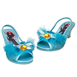 Dressy Brave Slippers for Girls