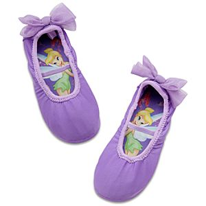 Tinker Bell Swim Shoes for Girls