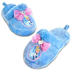 Cinderella Slippers for Girls