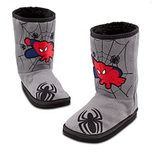 Spider-Man Boots for Boys