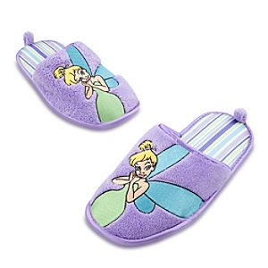 Tinker Bell Slippers for Women