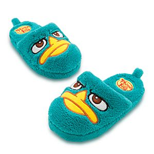 Perry Slippers for Boys