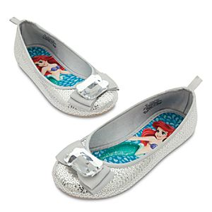 Ariel Flat Shoes for Girls