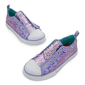 Ariel Sneakers for Girls