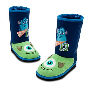 Monsters University Boots for Boys