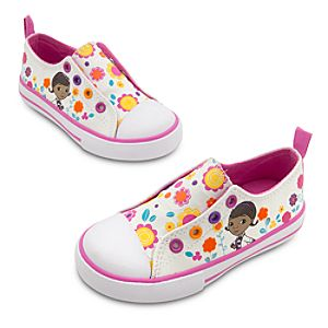Doc McStuffins Sneakers for Girls