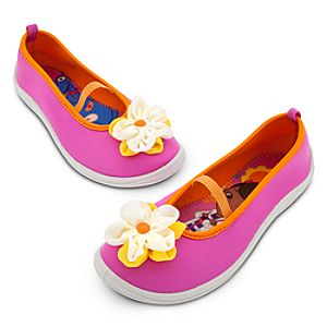 Doc McStuffins Swim Shoes for Girls