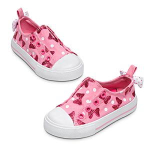 Minnie Mouse Sneakers for Girls