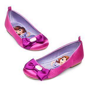 Sofia Flat Shoes for Girls