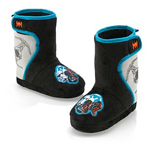Star Wars Slippers for Boys