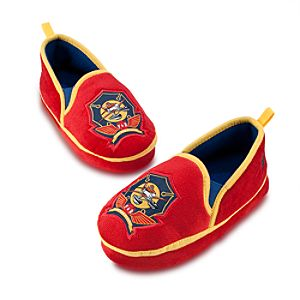 Planes: Fire & Rescue Slippers for Boys