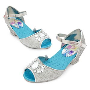 Elsa Shoes for Girls