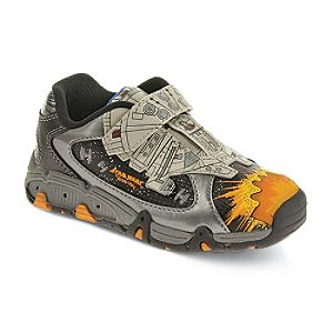 Millennium Falcon Light-Up Sneakers for Boys by Stride Rite