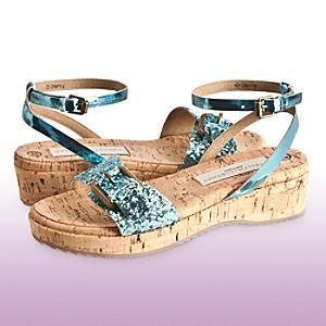 Aurora Shoes for Girls by Stella McCartney - Maleficent