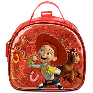 Bullseye and Cowgirl Jessie Lunch Tote