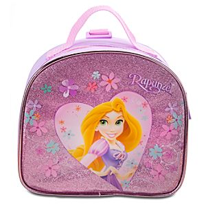 Tangled Rapunzel Lunch Tote