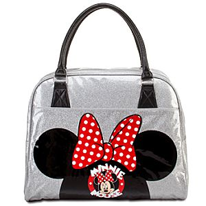 Mickey Mouse Club Minnie and Mickey Mouse Tote