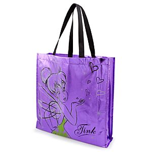 Large Tinker Bell Tote