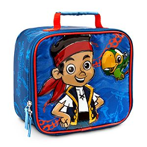 Jake and the Never Land Pirates Lunch Tote