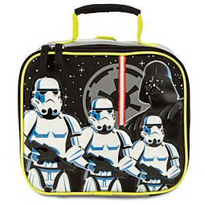 Darth Vader Star Wars Lunch Tote
