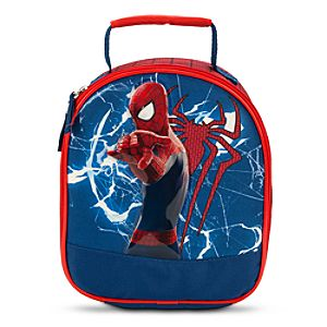 The Amazing Spider-Man Lunch Tote