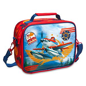 Planes: Fire & Rescue Lunch Tote
